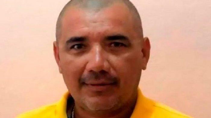 Walikota Meksiko Ditembak Mati Geng Kriminal Gegera Terapkan Lockdown