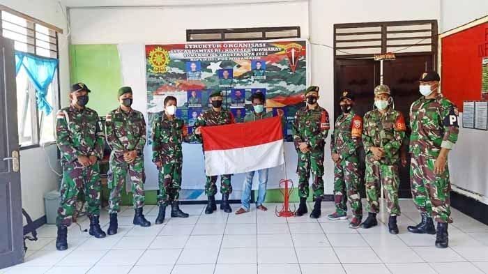 Oknum Pelibas Ilegal Asal Timor Leste Dibekuk Satgas Pamtas RI-RDTL