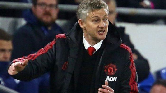 Menyedihkan,  Manchester United di Bawah Pelatih Ole Gunnar Solskjaer