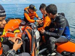 Operasi Pencarian Nelayan Hilang di Desa Tablolong Masih Nihil, Pencarian Masih Berlanjut