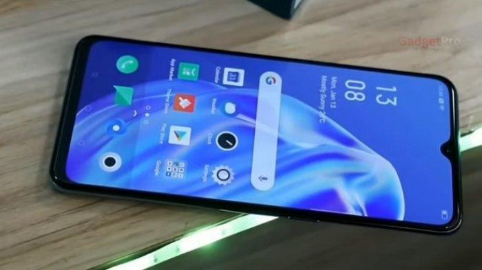 Ingin Koleksi Hand Phone, Ini Daftar Harga Terbaru HP Oppo Bulan Maret 2021, Oppo Reno5 Hingga A15s