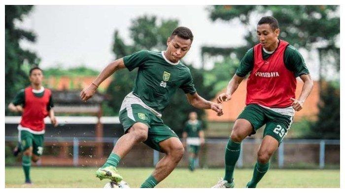 Derby Jatim, Persebaya Surabaya Mainkan 3 Pemain Andalan vs Pesela Lamongan