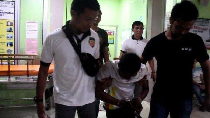 Pagar Makan Tanaman, Gadis Cantik Usia Belia Disetubuhi Ayah Kandung, Kegadisannya Hilang