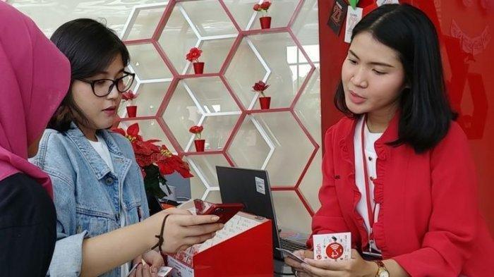 KODE Dial Paket Internet Murah XL Indosat Telkomsel, Buruan Akses Kode Paket Internet Murah