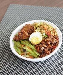 PAKRIBO, Promo Paket Rice Box Aston Kupang Hotel