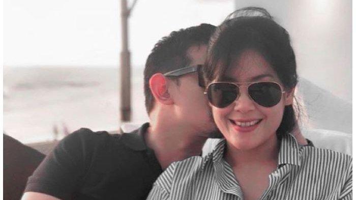 Lulu Tobing Bakal Jadi Janda Lagi, Menikah Diam-Diam Kini Gugat Cerai Cucu Konglomerat Kapal