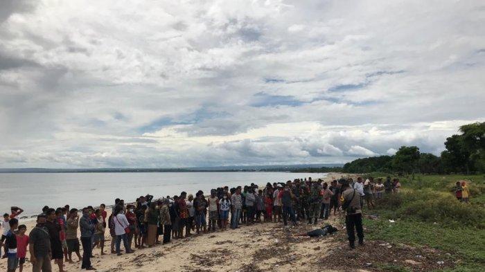 Penemuan Mayat di Sumba Timur - Keluarga Sofia Setuju Jenazah Diautopsi