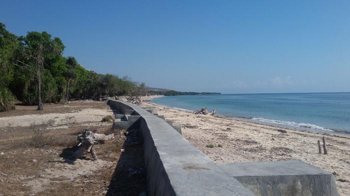Cuaca di Sepuluh Lokasi Wisata Favorit di Sumba Diprakirakan Cerah Berawan