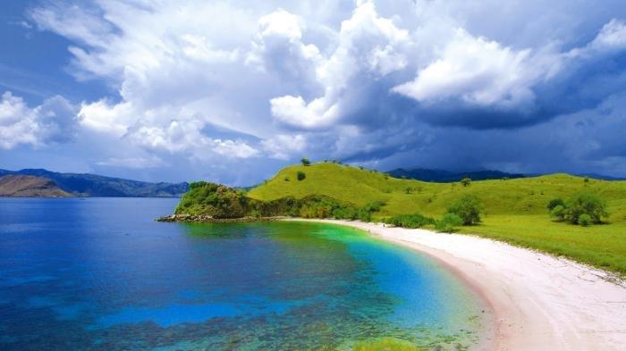 Mengejutkan! Ternyata 3 dari 15 Pantai Terindah di Dunia Ada di Bali-Nusra