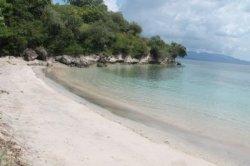 Playa Waijarang en Lembata