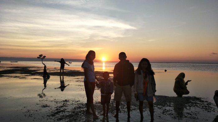 Hari Ini Sepuluh Lokasi Wisata Favorit Terkenal di Pulau Sumba Rata-Rata Cuaca Cerah