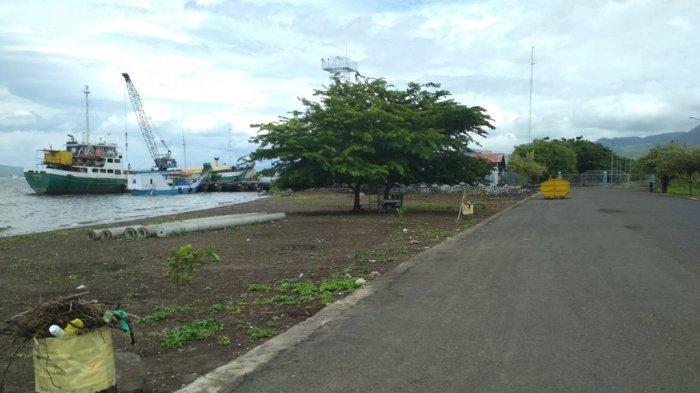 Pantai Wulenluo Lembata Jadi Pusat Lomba MTQ Tingkat Provinsi NTT