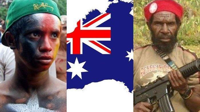 Dukung Papua Merdeka, Warga Australia Kibarkan Bendera Bintang Kejora, Bagaimana Reaksi Indonesia?