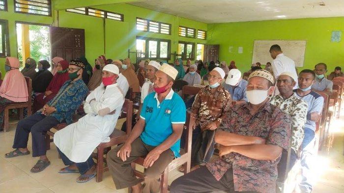 Sebanyak 70 Siswa MAN di Kabupaten Nagekeo Dinyatakan Lulus