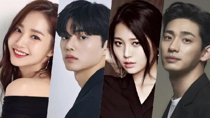 Park Min Young, Song Kang, Yura Girls Day & Yoon Park Bakal Main di Drakor Romantis, Simak Sinopsis