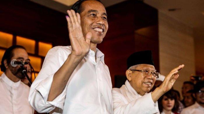 Pasangan Prabowo-Sandi dan Jokowi-Ma'ruf Tak Akan Hadiri Sidang Putusan MK