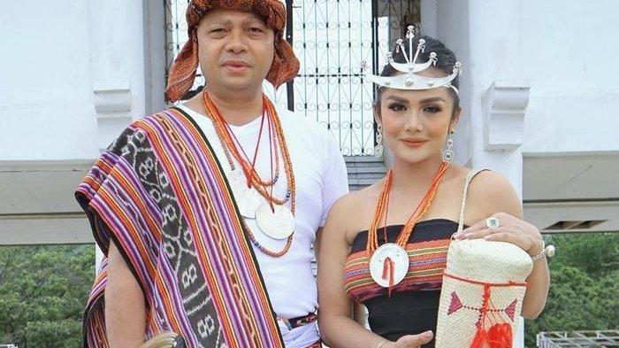 Raul Lemos Disebut Mirip Petinju Legendaris, Suami Krisdayanti Banjir Pujian