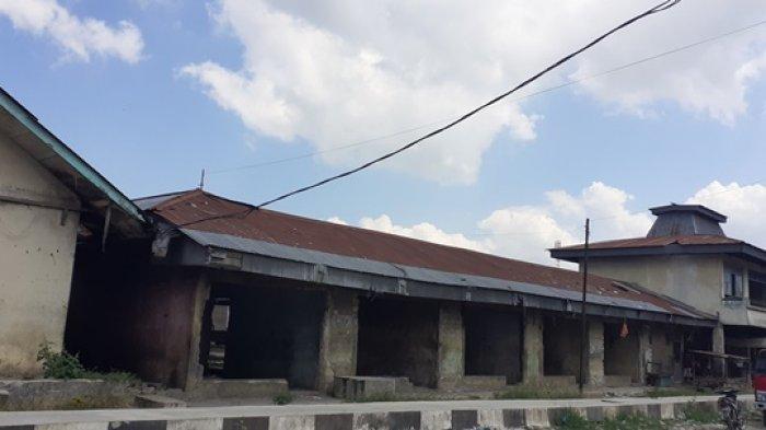 Pembongkaran Gedung Pasar Lama Menunggu Selesai Pengurusan Dokumen Administrasi