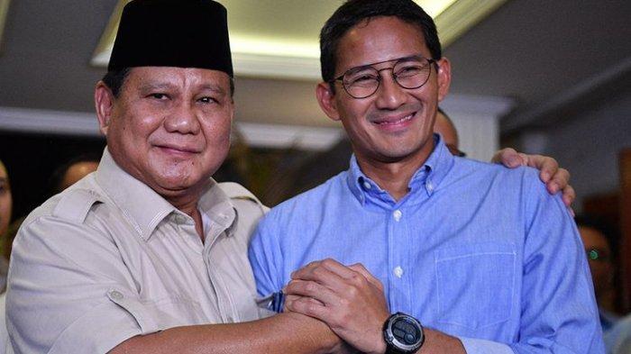 Pasca Putusan MK, Prabowo Minta kepada Pendukungnya tidak Berkecil Hati dan Tetap Tegar