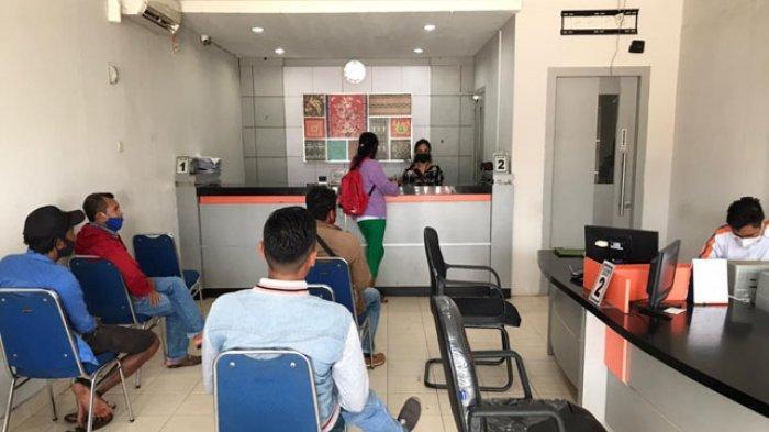 Pasca Seroja, BRI Pastikan Pelayanan Perbankan Aman