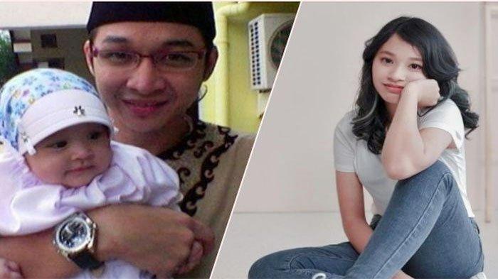 Inilah Putri Pasha Ungu dan Okie yang Jarang Disorot Kamera, Paras Cantiknya Turun Ayah dan Ibunya