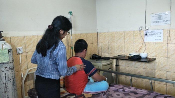BREAKING NEWS:   Waspada, Sudah 7 Pasien DBD  Dirawat di RSU Imanuel Waingapu, Sumba Timur