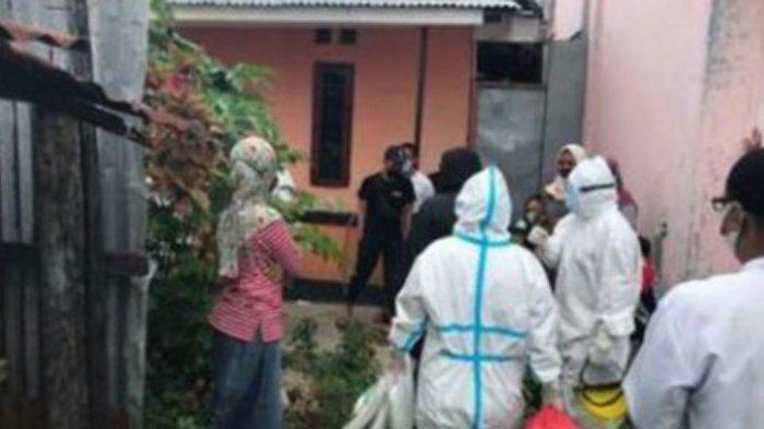 Keluarga Ambil Paksa Jenazah Pasien Corona di RST Wirasakti Kupang