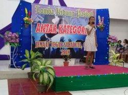 Sambut Paskah, Ini yang dilakukan PAR GMIT Kota Kupang