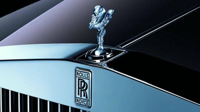 Siapa Sosok Patung Perempuan Spirit of Ecstasy Pada Mobil Rolls-Royce yang Dimiliki Raffi Ahmad?