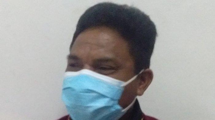 Update Covid-19 Manggarai Barat - NTT : Satu Pasien Positif Covid-19 di Desa Batu Cermin Meninggal