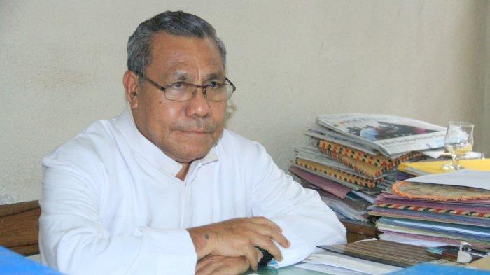 Simak Tanggapan Keuskupan Atambua Terkait Kasus Felix Nesi