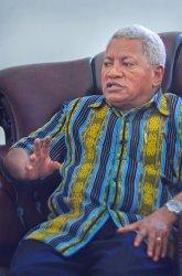 Titu Eki Ucapkan Selamat Terpilihnya Bupati-Wabup Kabupaten Kupang
