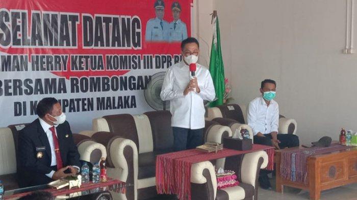 PDIP Siap Dukung Penuh Kepemimpinan SN-KT di Malaka