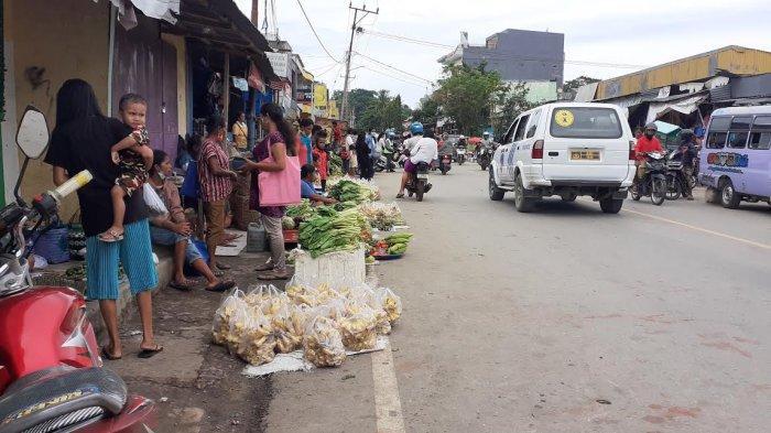 Kadis Perindag Sumba Barat, Pasar Baru Weekarou,Bisa Menampung 800-900 Pedagang