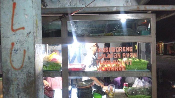 Begini Keluhan Pedagang di Kabupaten Ende - NTT : PPKM Mikro Saja Kami Susah Apalagi PPKM Darurat