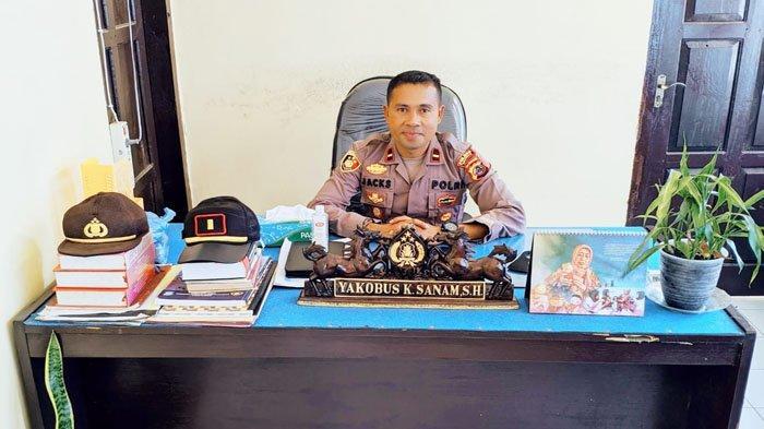 Pegawai Lapas Bajawa Ditemukan Tewas Gantung Diri di Jembatan Romba-Nagekeo