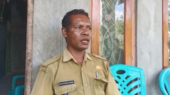 Kades Kufeu Adukan Oknum Warga ke Polisi, Sekda Malaka Minta Proses Lanjut