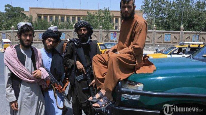 14 Juta Warga Afganistan Diambang Kelaparan, Taliban Dapat Bantuan Rp 17 T, Malah Mintah AS Tambah