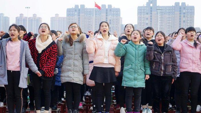 China Mulai Batasi Bimbingan Belajar untuk Mengurangi Tekanan, Meningkatkan Angka Kelahiran