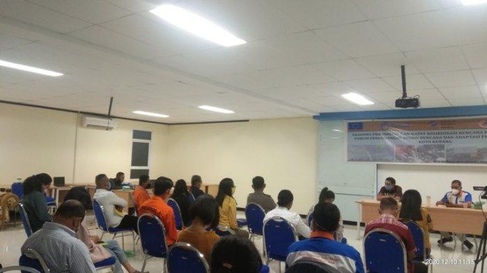 FPRB Kota Kupang Gelar Rapat Koordinasi Rencana Kerja tahun 2021, Simak Kegiatannya INFO