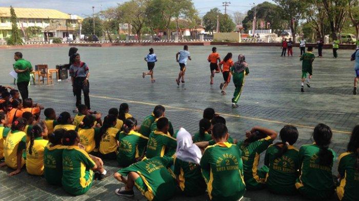 Kemenpora Selenggarakan Tes Pengukuran Kebugaran di Kota Kupang