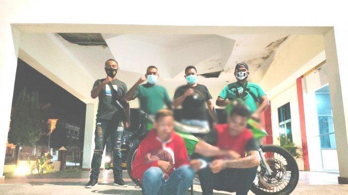 Ini DPO Kasus Pencurian Barang Milik Damasus di Buar, Rahong Utara Berhasil Ditangkap Polisi, Info