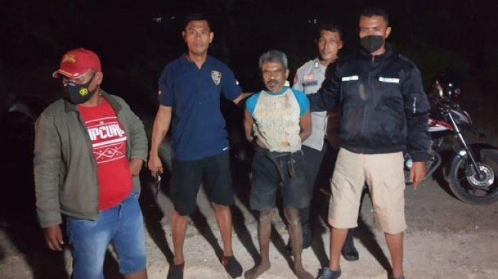 Istri Korban BF di Fatukanutu Kabupaten Kupang Minta Pelaku Pembunuhan Dihukum Setimpal