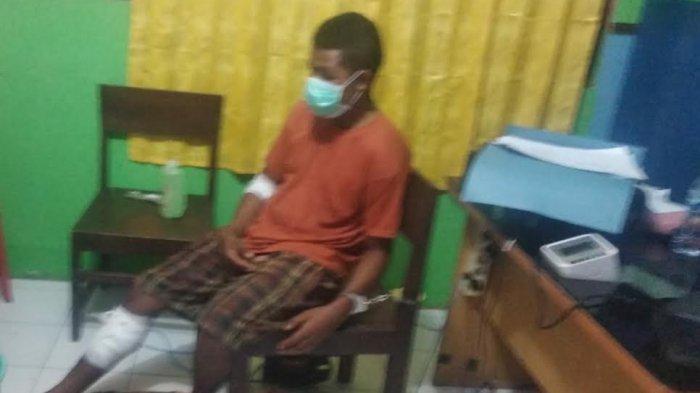 Polisi Sebut Terduga Pelaku Penculikan Siswi SMA di TTU, Rikon Kefi Sangat Licin