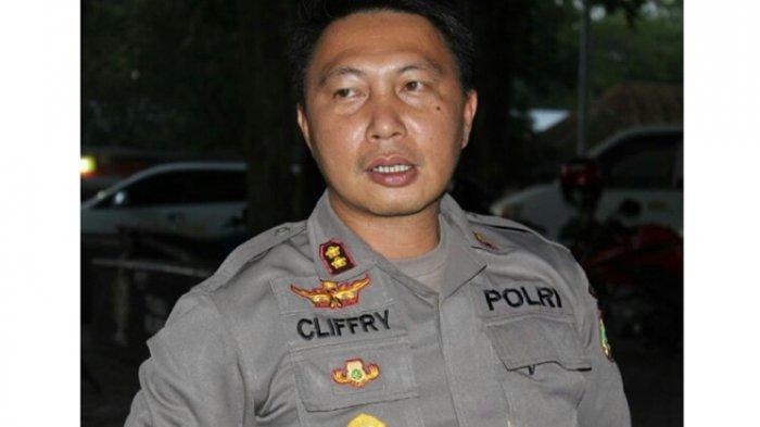 Pelaku Pengancaman Penikaman Pastor Paroki Nurobo-Malaka Dikejar Polisi