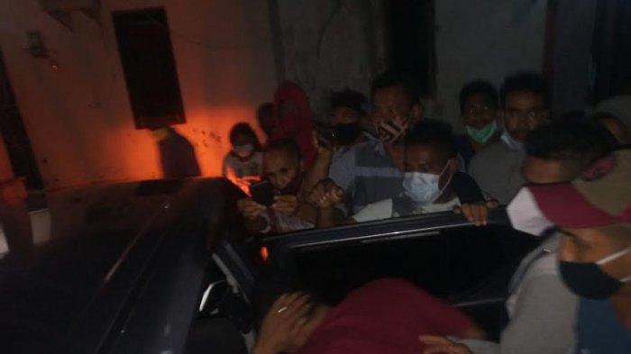 Polisi Ringkus Pelaku Penipuan 12 Sopir di Kamar Kontrakan