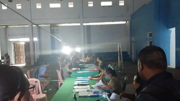 Pendaftaran CPNS di Manggarai Sudah 3 Ribu Pelamar