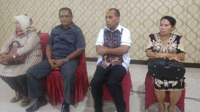Pelantikan Bupati dan Wabup Alor, Belum Ada Agenda Acara Keluarga di Kupang