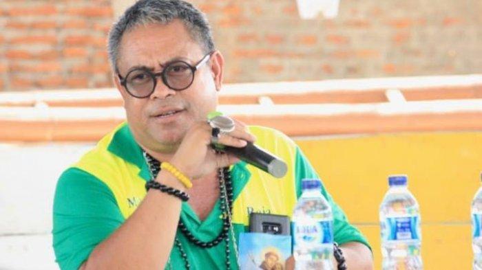 Golkar Malaka Gencar Sosialisasi Figur Bupati dan Wakil Bupati