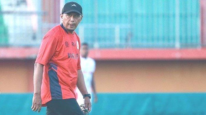 Info Sport : Jelang Liga 1, Madura United Naikkan Intensitas Latihan 4 Kali, Ini Programnya